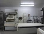 Aménagement boulangerie pain du roi au  Grau du Roy