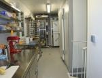 Aménagement boulangerie cafe et gourmandises Montpellier