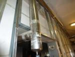 Rénovation laboratoire agroalimentaire le fournil des oliviers