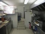 Rénovation laboratoire restaurant Tutti Frutti