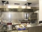 Aménagement restaurant Les Fontaines de Malbosc à Montpellier