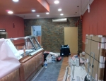 Aménagement restaurant Subway Montpellier