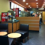 agencement  rénovation restaurant subway montpellier