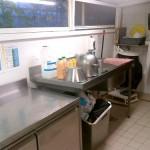 rénovation laboratoire agro alimentaire