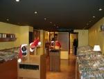 Aménagement de magasin Lescot OCD Paris