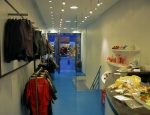 Aménagement de magasin Mini Daily 75