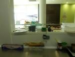 Aménagement  boulangerie O Petit Fournil tournefeuille