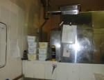 Rénovation laboratoire boulangerie La Maison des Pains