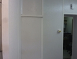 Rénovation laboratoire boulang