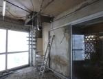 Rénovation laboratoire boulangerie Pascal
